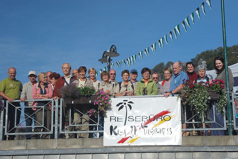 ASI Wandertag 2009