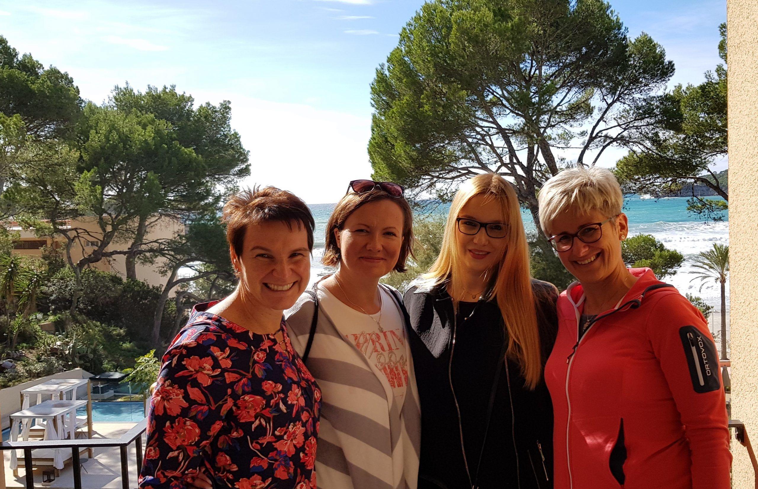 Auf der Suche nach Korfi Liebligshotels auf Mallorca 2018